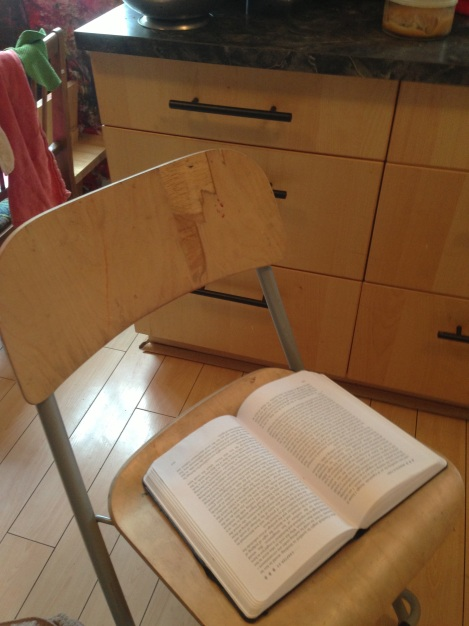Book on Chair2