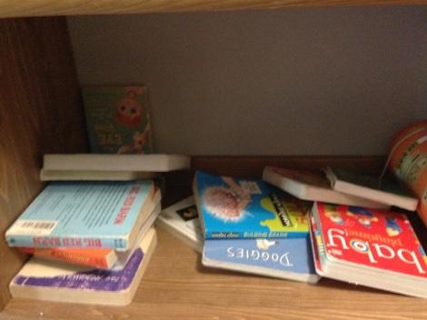 Books Baby Raided