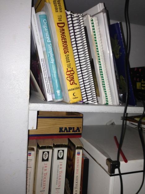 Books in Nooks