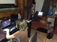 Unschooling 3a